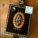 $99 cigar box guitar